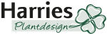 Harries Plantdesign Logo